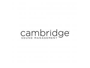 Cambridge Sound Management image
