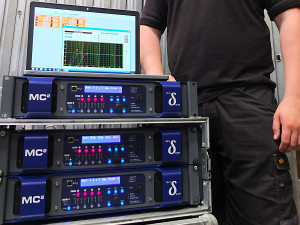 Novum AV chooses MC² Audio image