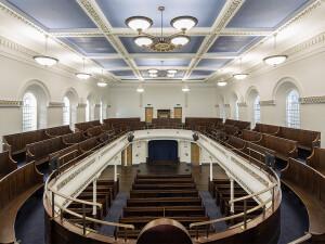 Nottingham Trent University image