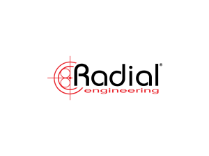 Radial Engineering image
