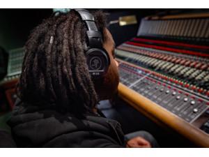 Home Studio & Recording image