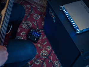 Bass Guitar Amplifiers image