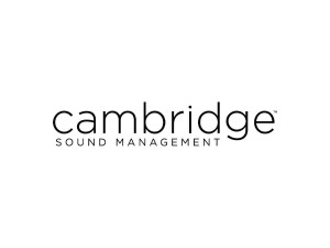 Cambridge Sound Management image