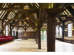 The Merchant Adventurers Hall, York image