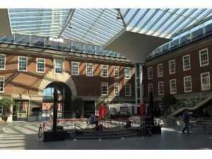 Middlesex University London image