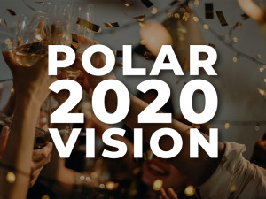 Customers to Benefit from POLAR's 2020 Vision image