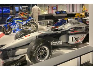 Silverstone image
