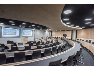 Blavatnik Oxford University image