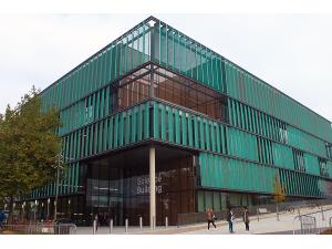 University of Hertfordshire image