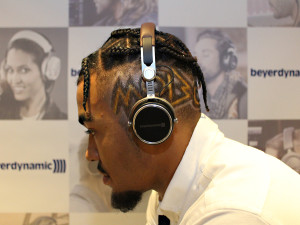 POLAR takes beyerdynamic to the MOBO's image