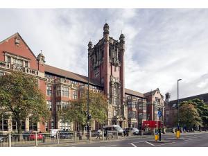 Newcastle University image