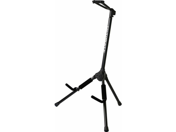 GS-200+ Guitar Stand with One-Click Locking Leg Mechanism