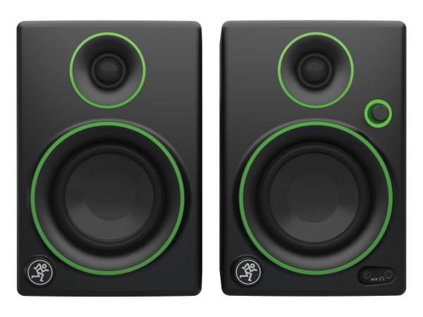 CR3 Multimedia Monitors (pair)
