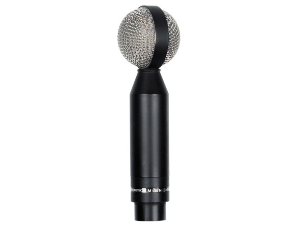 M 130 Double Ribbon Microphone