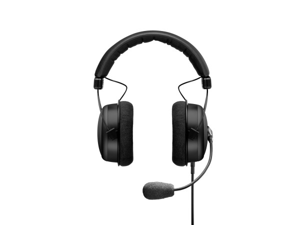 MMX 300 2nd Generation Closed Gaming Headset (32 Ohm)