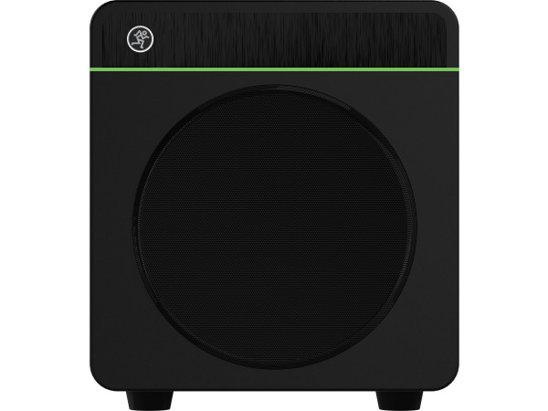 "Mackie CR8S-XBT 8"" Multimedia Subwoofer"