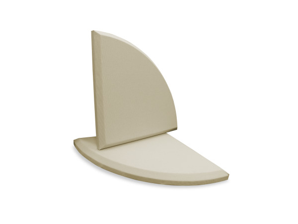 "Ark Accent 2"" - Beige"