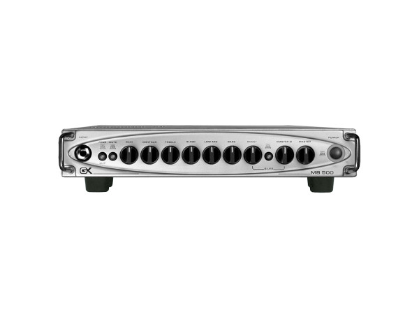 MB 500 Lightweight Bass Head