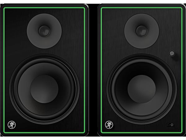 "CR8-XBT 8"" Multimedia Monitors"