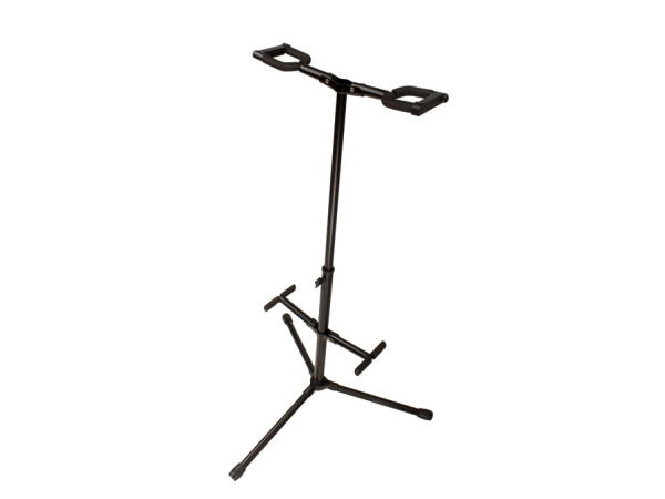 JS-HG102C - Jamstand Double Guitar Stand