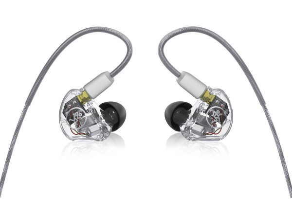 Mackie MP 360 Professional In-Ear Monitors