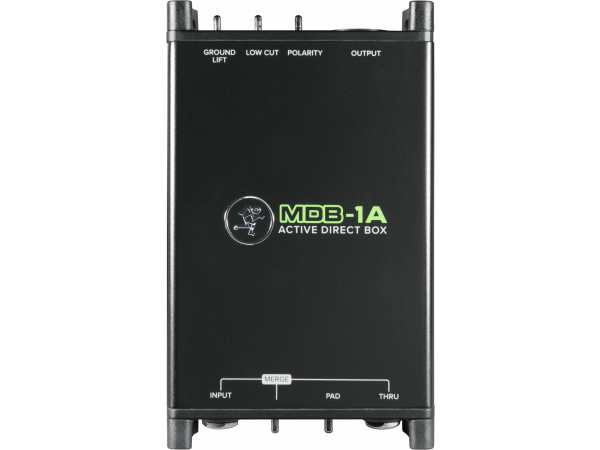 MDB-1A Active Direct Box