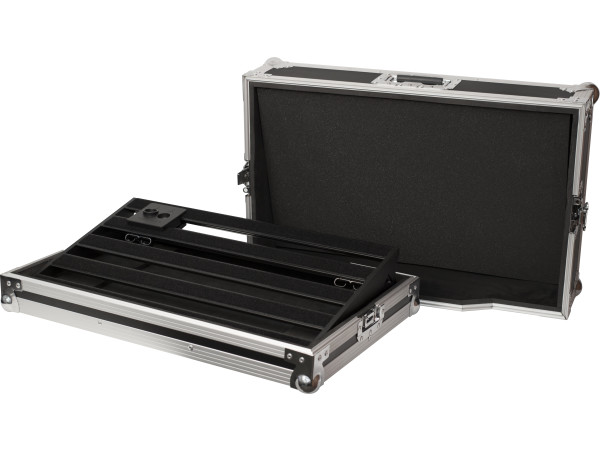 GSP-500-DLX Genesis Pedalboard with Case