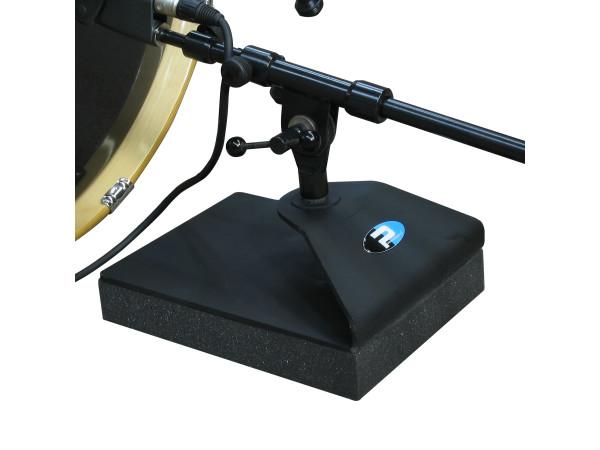KickStand Bass Drum Microphone Stand