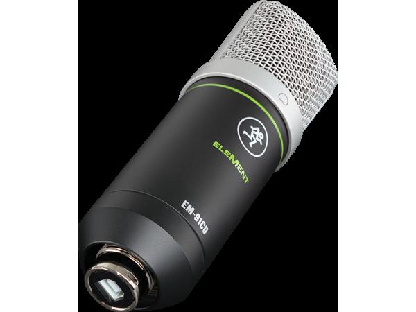 EM-91CU - USB Condenser Microphone