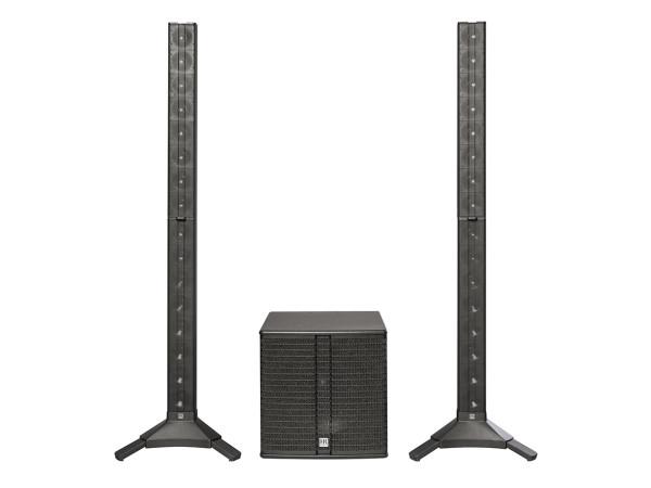 GALA System PA Loudspeaker