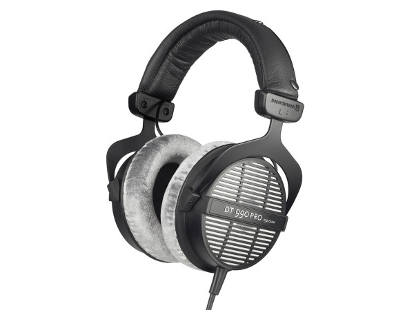 DT 990 Pro Open Dynamic Headphone (250 Ohm)