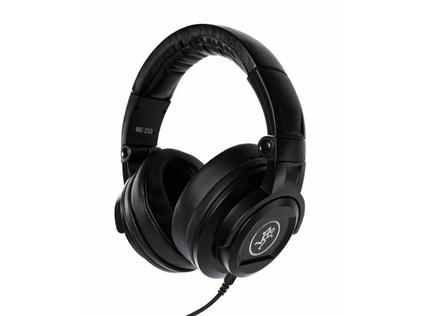 MC-250 Professional Closed-Back Headphones