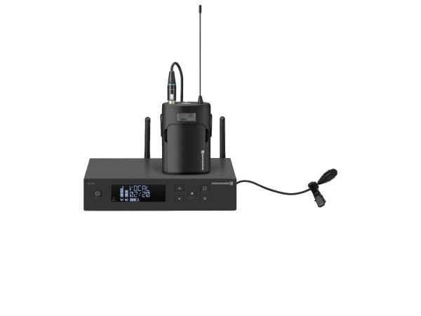 TG 558 Presenter Set (606-636 MHz, Channel 38)