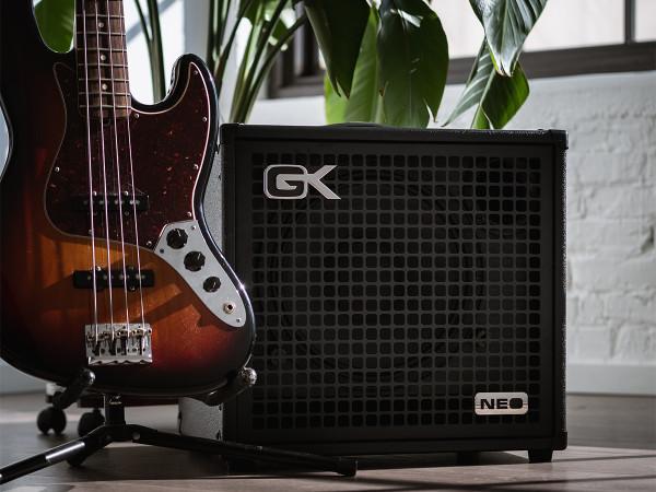 Bass Guitar image