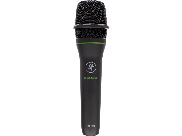 EM-89D Dynamic Vocal Microphone