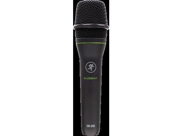 EM-89D Dynamic Vocal Microphone