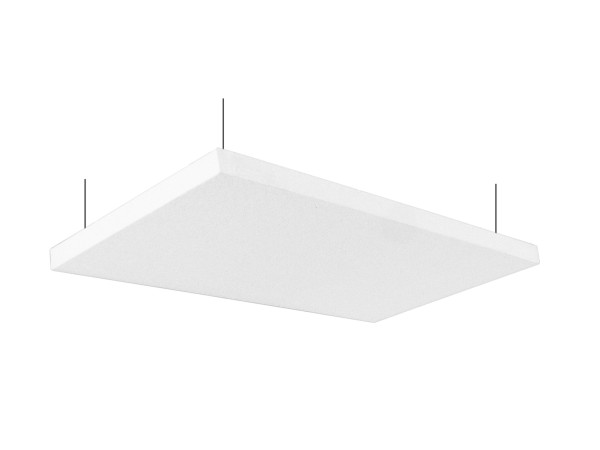 Nimbus - White Acoustic Ceiling Cloud