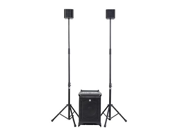 LUCAS Nano 602 Stereo PA System
