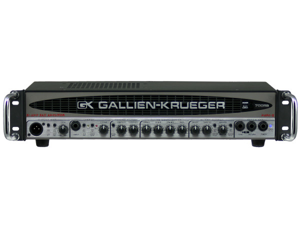 700 RB-II Solid State Bass Amplifier