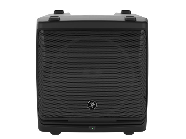 "DLM12 12"" Powered Loudspeaker"