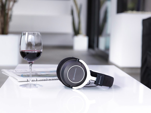 Home Listening image