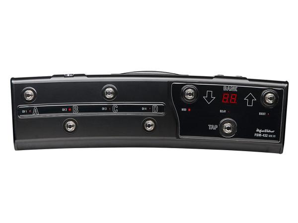 FSM 432 MK3 - Phantom Powered Midi Board
