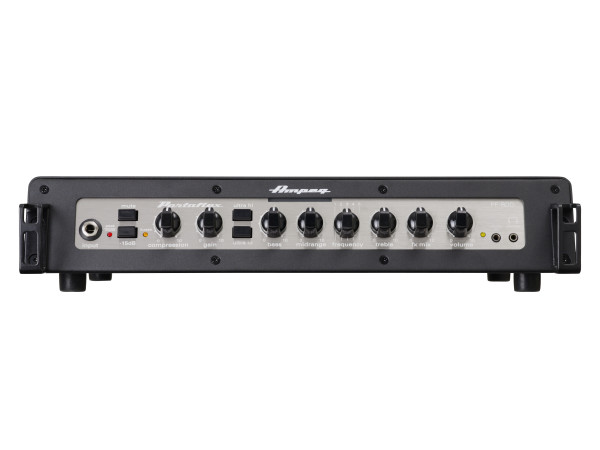 PF-800 800W Lightweight Bass Head