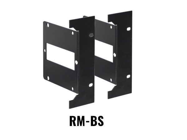 RM-BS Rack Mount Set