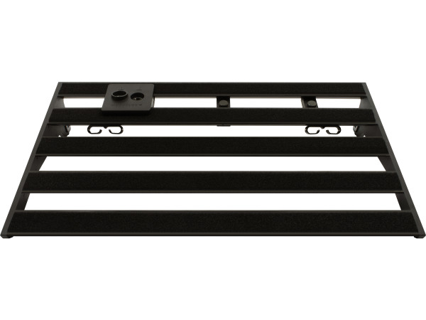 GSP-500 BK Genesis Pedalboard with Case