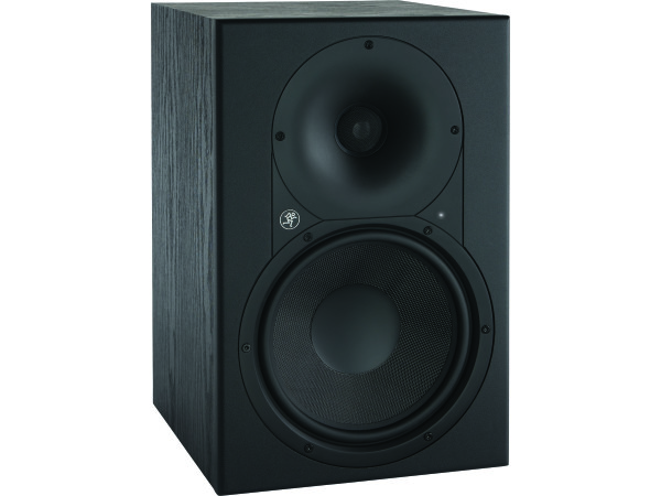 "XR824 8"" Black Professional Studio Monitor"