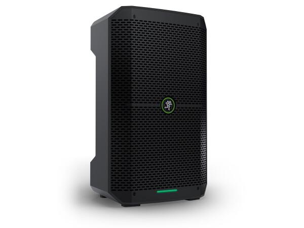 """Thump GO 8"""" Portable Battery-Powered Loudspeaker"""