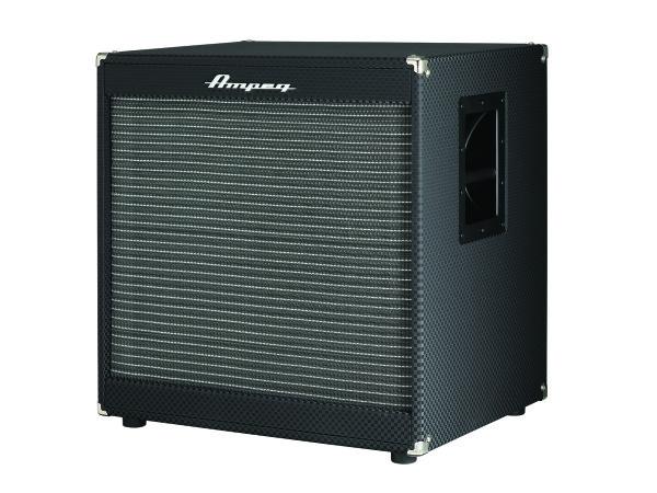 "PF-115LF 1 x 15"" Bass Cabinet"