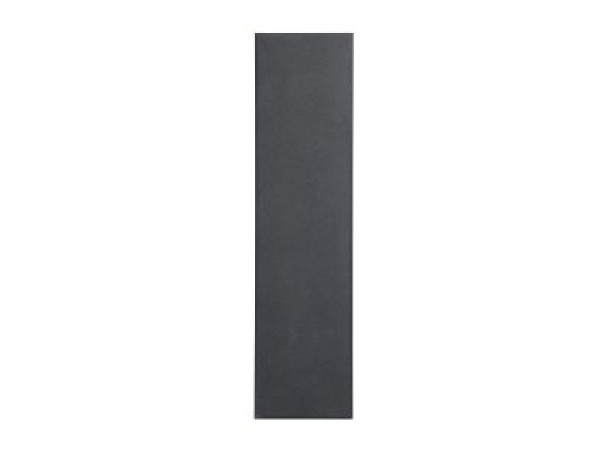 "Control Column 2"" - Black  (12"" x 48"" x 2"") Acoustic Wall Panel"