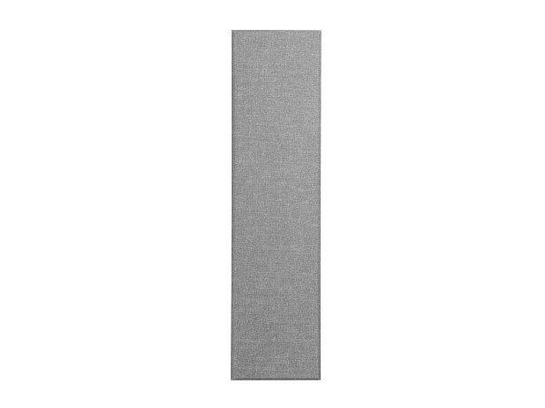 "Control Column 1"" - Grey  (12"" x 48"" x 1"") Acoustic Wall Panel"